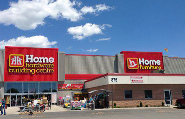 Home Hardware Building Furniture Appliance Centre Travel 1000 Islands