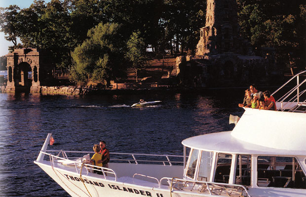 Gananoque Boat Line Limited
