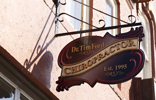 Ford Chiropractic Clinic
