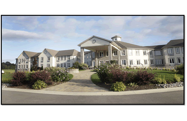 FoxRun By-the-River Retirement Residence