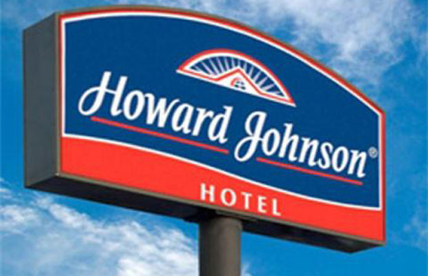 Howard Johnson Motel