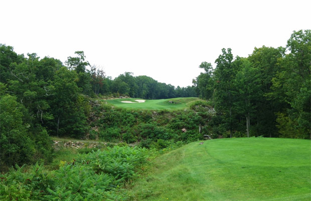 Smuggler's Glen Golf Course