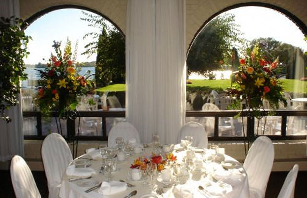 weddings in the 1000 Islands