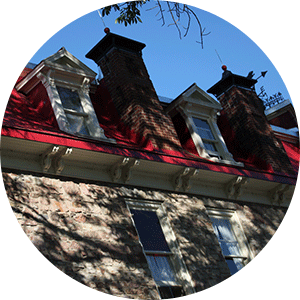 Places to Stay in Gananoque, ON